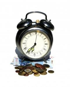 Czas to pieniądz