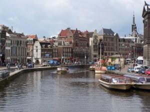 Kanały holenderskie