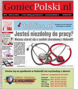 GoniecPolski.nl nr 81