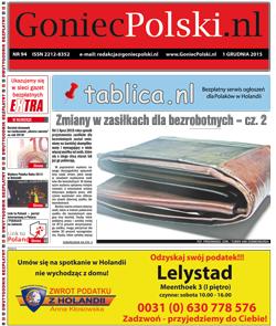 GoniecPolski.nl nr 94