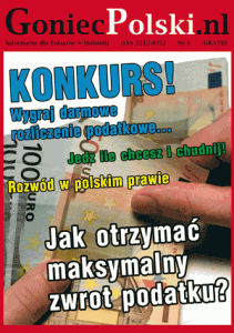 GoniecPolski.nl nr 1