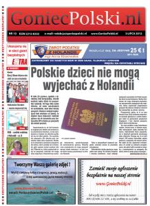 GoniecPolski.nl nr 10