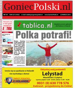 GoniecPolski.nl nr 101