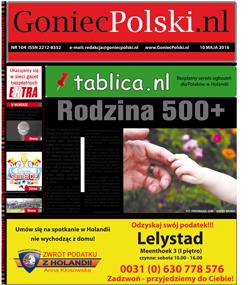GoniecPolski.nl nr 104