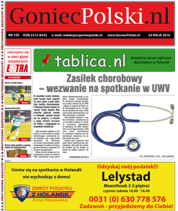 GoniecPolski.nl nr 105