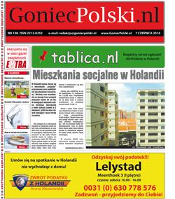 GoniecPolski.nl nr 106