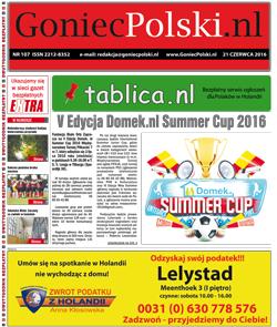 GoniecPolski.nl nr 107