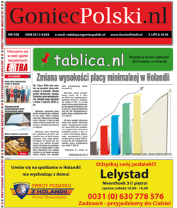 GoniecPolski.nl nr 108