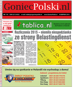GoniecPolski.nl nr 110