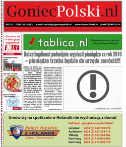 GoniecPolski.nl nr 113