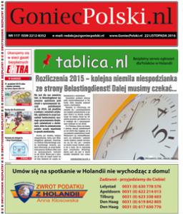 GoniecPolski.nl nr 117