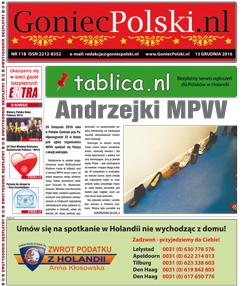 GoniecPolski.nl nr 118