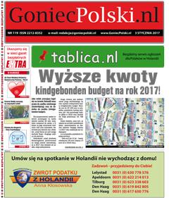 GoniecPolski.nl nr 119