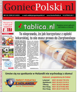 GoniecPolski.nl nr 122