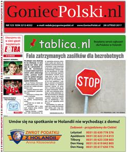 GoniecPolski.nl nr 123