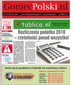 GoniecPolski.nl nr 124