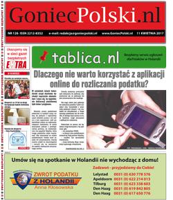 GoniecPolski.nl nr 126