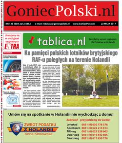 GoniecPolski.nl nr 129