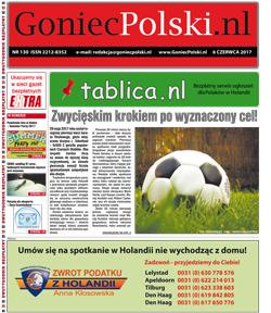 GoniecPolski.nl nr 130