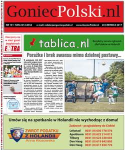 GoniecPolski.nl nr 131