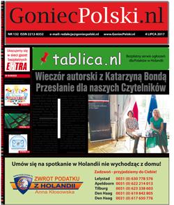 GoniecPolski.nl nr 132