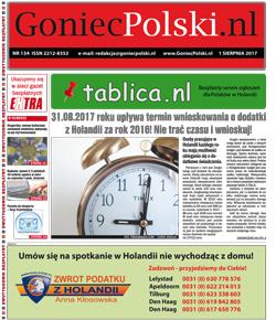 GoniecPolski.nl nr 134