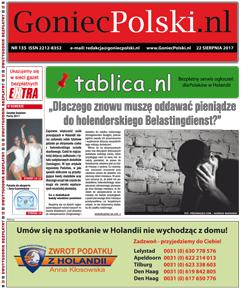 GoniecPolski.nl nr 135