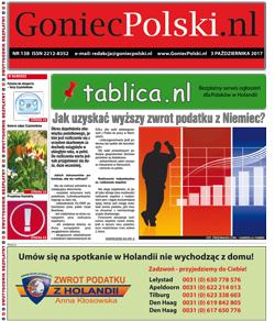GoniecPolski.nl nr 138