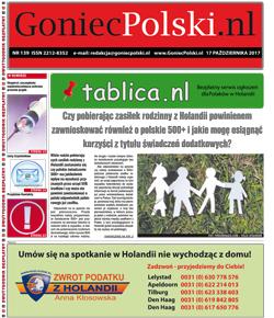 GoniecPolski.nl nr 139