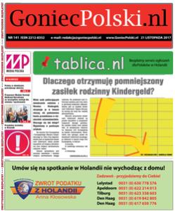 GoniecPolski.nl nr 141
