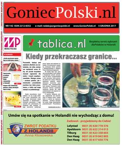 GoniecPolski.nl nr 142