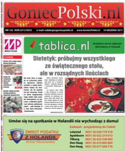 GoniecPolski.nl nr 143