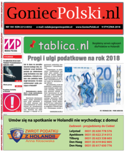 GoniecPolski.nl nr 144