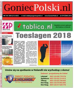 GoniecPolski.nl nr 145