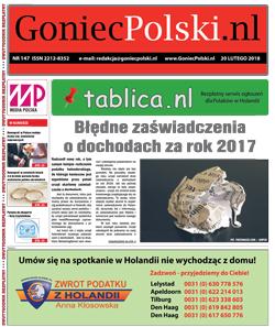 GoniecPolski.nl nr 147