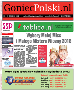 GoniecPolski.nl nr 149