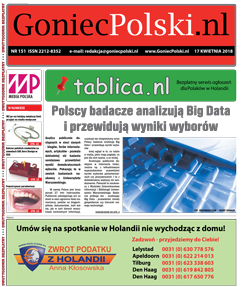 GoniecPolski.nl nr 151