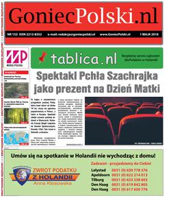 GoniecPolski.nl nr 152