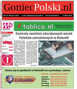 GoniecPolski.nl nr 153