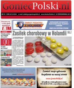 GoniecPolski.nl nr 18