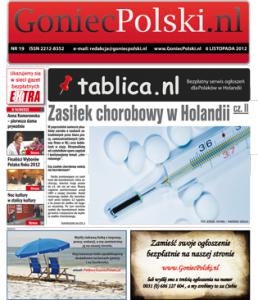 GoniecPolski.nl nr 19