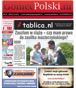 GoniecPolski.nl nr 20
