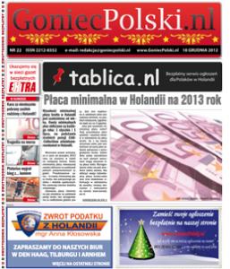 GoniecPolski.nl nr 22