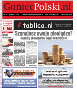 GoniecPolski.nl nr 26