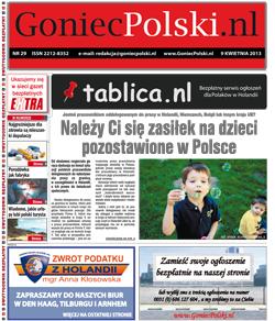 GoniecPolski.nl nr 29