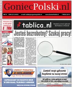 GoniecPolski.nl nr 31