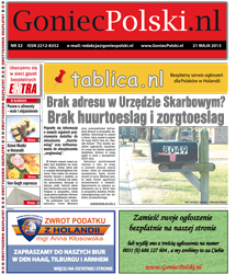 GoniecPolski.nl nr 32