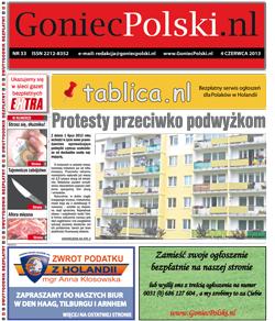 GoniecPolski.nl nr 33