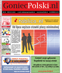 GoniecPolski.nl nr 34