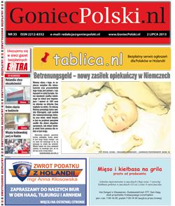 GoniecPolski.nl nr 35